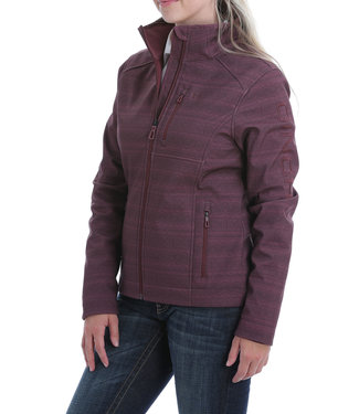 Cinch Womens Bonded Jacket MAJ9833004
