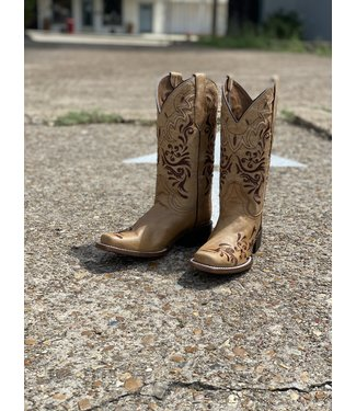 Corral Boot Co Circle G L5645
