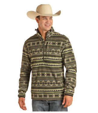 Panhandle Slim Mens Pullover 916666