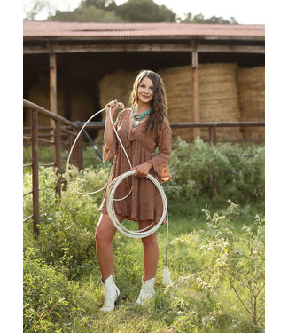 polagram The Autumn Dress