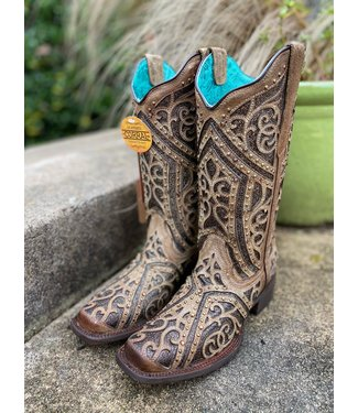 Corral Boot Co Corral E1623