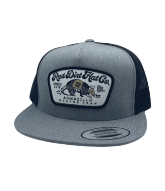 Red Dirt Hat Co Dos Dillos Racing RDHC178