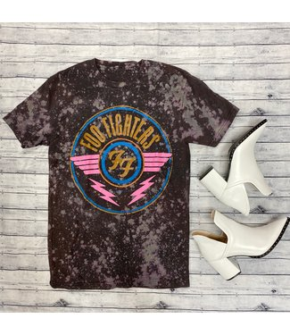 Diamond T Outfitters Foo Fighters Band Tee