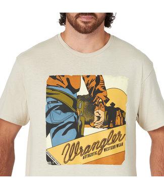Wrangler MQ6134T