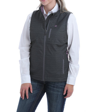 Cinch Womens Vest MAV9882004