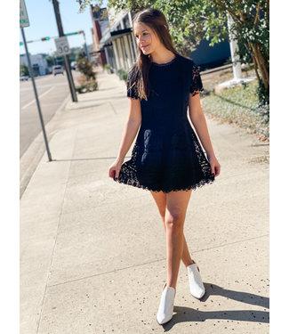 Diamond T Outfitters Main Street Dress
