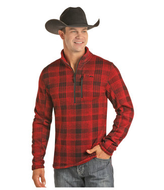 Panhandle Slim Mens Pullover 916695