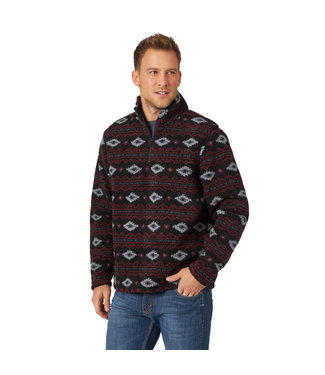 Wrangler MZ3104R Pullover