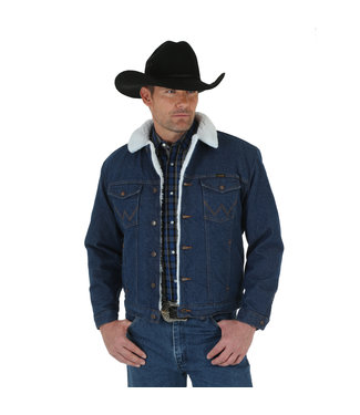 Wrangler 74255PW Jacket