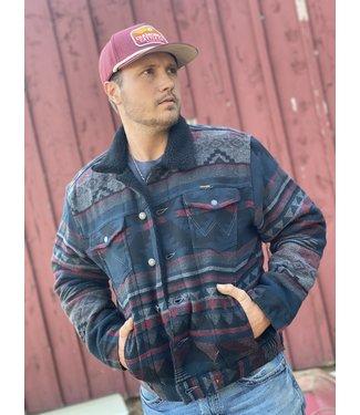 Wrangler 74250BL Jacket