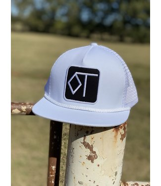 Diamond T Outfitters The Ghost Brand DTO Cap
