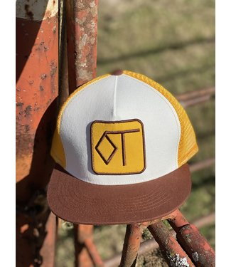 Diamond T Outfitters The Golden Brand DTO Cap