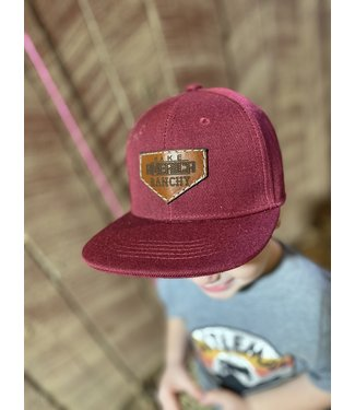 whole herd Infant America Ranchy Cap