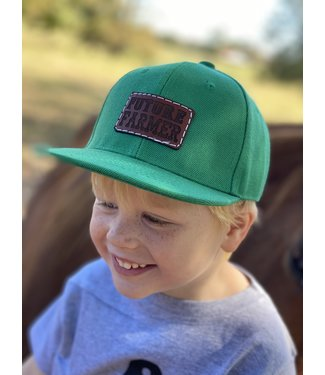 whole herd Infant Future Farmer cap