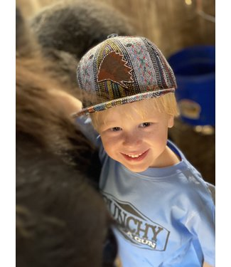 whole herd Infant Headdress Cap