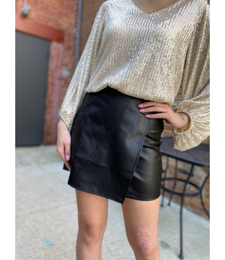 Diamond T Outfitters Its A Wrap Skirt