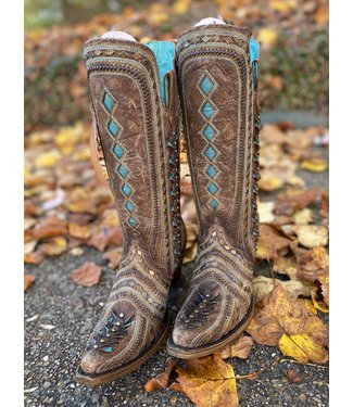 Corral Boot Co Corral C3540