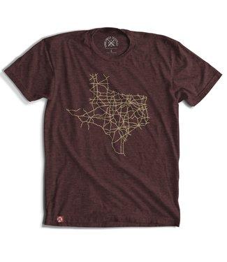 Tumbleweed TexStyles Texas Roadtrip Tee