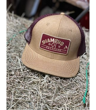 Diamond T Outfitters The Work Day Cap
