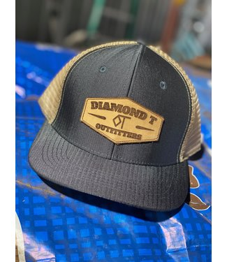 Diamond T Outfitters The Tack Cap