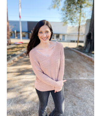 Diamond T Outfitters The  Bliss Sweater
