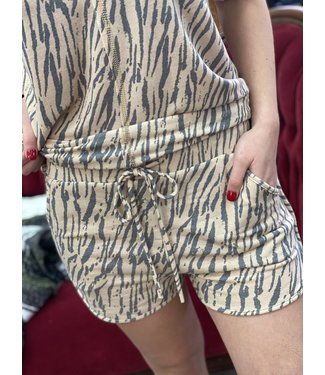 Adrienne The Lounge Shorts