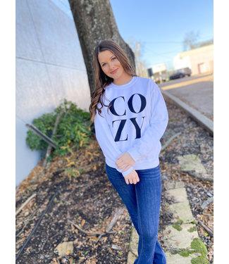 alphia Cozy Sweatshirt