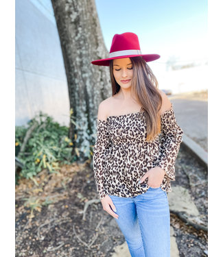 Turquoise Haven The Cheetah Girl