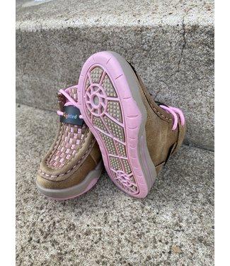 M&F Western Lauren Light Up Casual Shoe