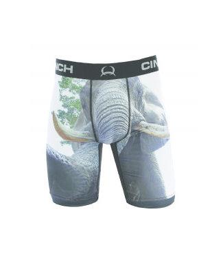 Cinch Elephant Boxer Brief MXY6010009