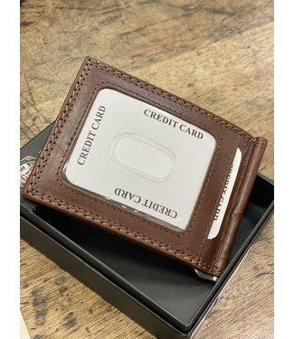 danbury 701700 200 Front Pocket Wallet