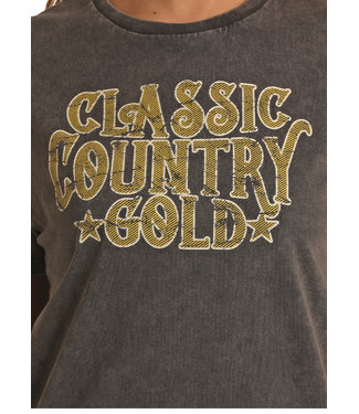 Panhandle Slim Country Gold Tee 49T6328
