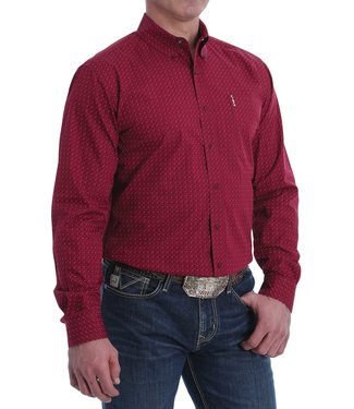 Cinch MTW1347007 Red Modern