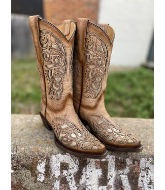 Corral Boot Co Corral T0080