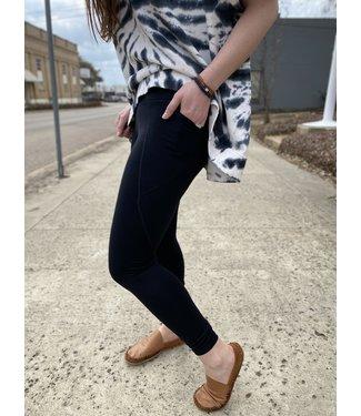 MONO B Essential Solid Leggings