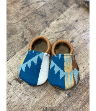 whole herd Pendleton Moccs
