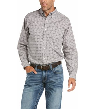 Ariat Intl Mens Dress Shirt 10035326 David