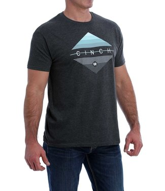 Cinch MTT1690432 Mens SS Tee