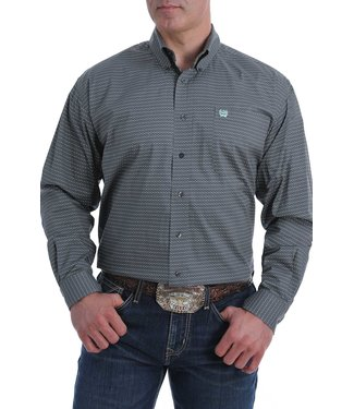 Cinch MTW1105181 Mens LS