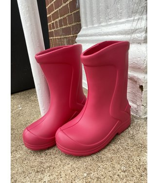 Reed EEK Pink Mud Boot