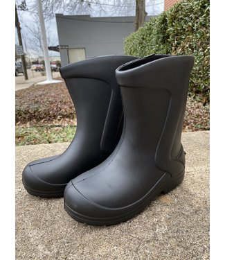 Reed EEK Black Mud Boot