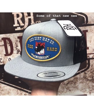 Red Dirt Hat Co RDHC170