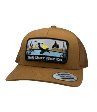 Red Dirt Hat Co RDHC190