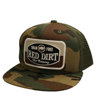 Red Dirt Hat Co RDHCY15