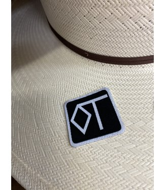 Diamond T Outfitters The Brand  Patch