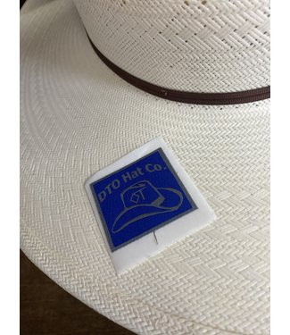 Diamond T Outfitters The Hat Co Patch