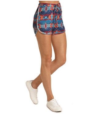 Panhandle Slim Ladies Shorts 68-8428