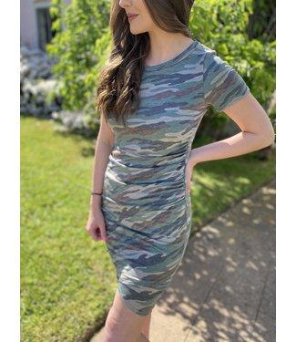 The Benji Dress