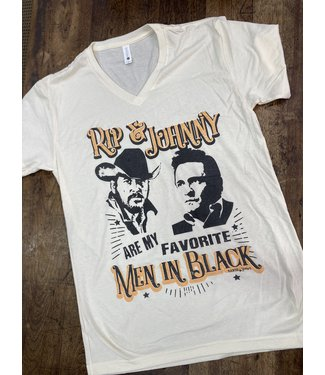 Ranch Swag Rip And Johnny Tee