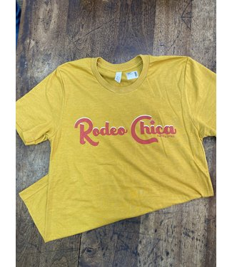 Ranch Swag Rodeo Chica